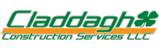 Maryland Roofing | Claddagh Construction Logo