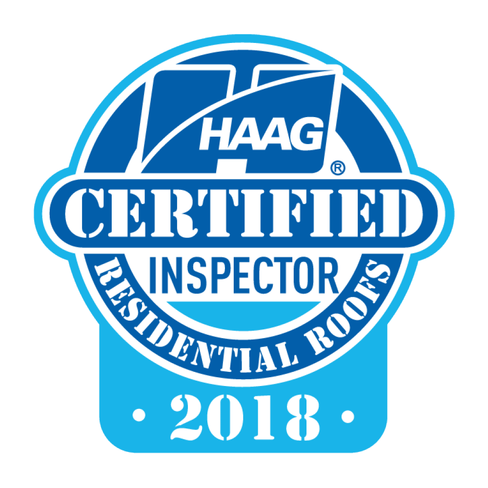 Baltimore County Roofing Company - HAAG Certified