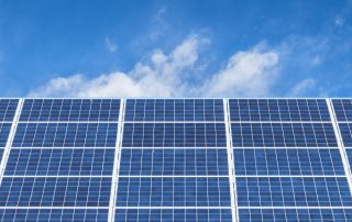 Solar panels - Roofing Contractor in Essex - Old Line Roofing and Solar